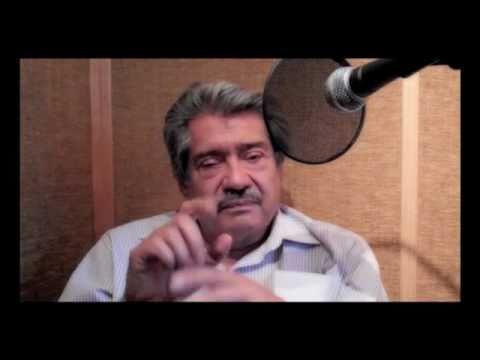 La Vida Cotidiana de un Actor de Doblaje - Blas Garcia - 2da Parte