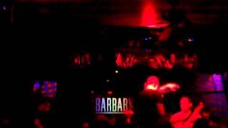 Kill Verona/Little League - 06. Hard Times, Black Lines 7/29/2012 @ The Barbary Philly