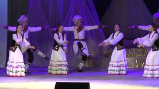 Leissen Ensemble (Bashkortostan, Russia), part 1