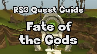 RS: Fate of the Gods Guide - RuneScape