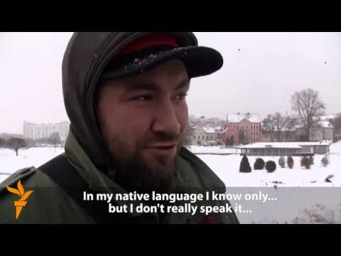 'Hanging A Potato' And Other Favorite Belarusian Phrases