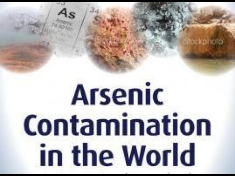 Ground Water Contamination due to Arsenic