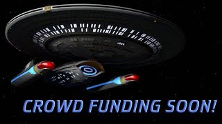 Star Trek Short Film - Crowd Funding March 2018!