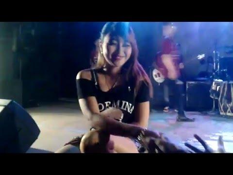 Asoi Dah !!! Cita Citata goyang dumang XT Square By ( OBK)