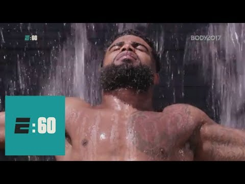 Behind The Scenes With The Athletes Of The Body Issue | E:60 | ESPN