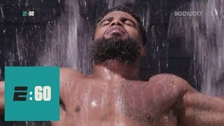 Behind The Scenes With The Athletes Of The Body Issue | E:60 | ESPN thumbnail
