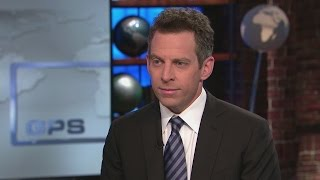 Sam Harris: It
