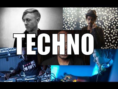 El Techno y Su Legendaria Historia