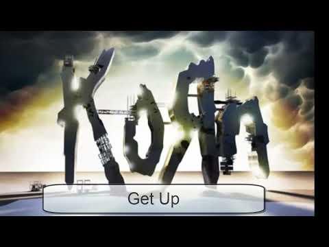 Korn - Get Up