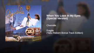 When You Look In My Eyes (Special Version)