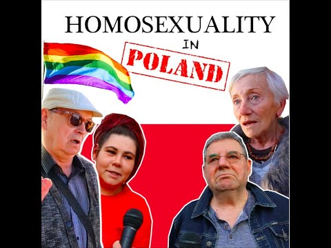 What Do Polish People Think About Homosexuality?