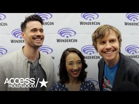 Agents Of S.H.I.E.L.D.': Brett Dalton, Maurissa Tancharoen & Jed Whedon On Grant Ward's 'What If'
