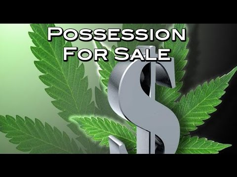 "Nevada ""marijuana possession for sale"" penalties & definition"