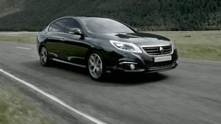 Renault Latitude Vidéo Officielle