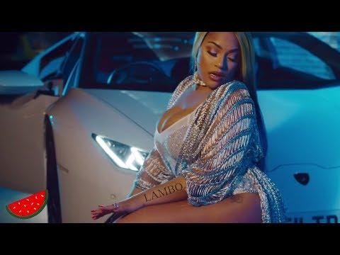 🍉 Dancehall / Afro pop Instrumental 2017