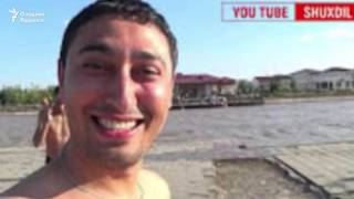 Хоразмлик видеоблоггер: Одамлар камерадан қўрқиб қолган...