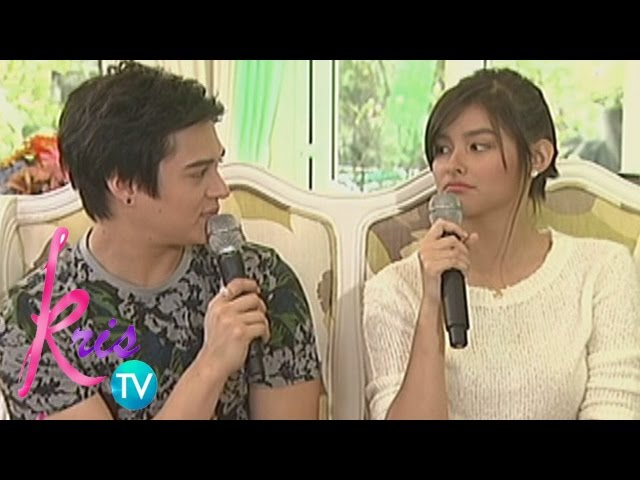 Kris TV: How Enrique got Liza's number?