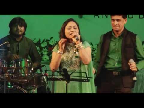 Priyanka Basu - Jane Jaa Dhoondhta Phir Raha