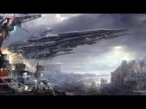 Ace Online / Air Rivals Music - NGC Military Shipyard