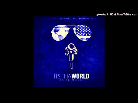 Young Jeezy  All The Same ft E40  Its Tha World NEW MIXTAPE