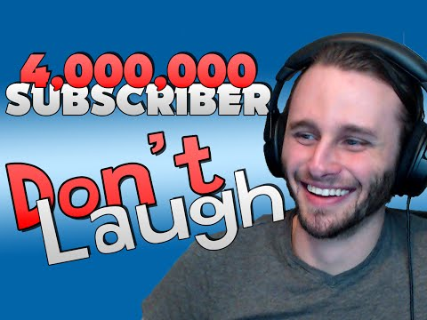 try-not-to-laugh-challenge-|-4,000,000-subscribers