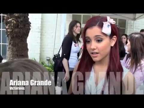 Ariana Grande Explains Her