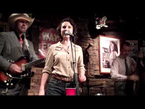 DEKE DICKERSON feat. RUBY ANN 8/21/10 NYC