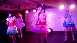柳田絵美花 星野亜里沙 湊あむ 青池晃 Splash!(スプラッシュ) 東京湾納...