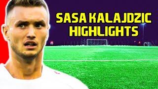 Sasa Kalajdzic is a Goal Machine in 2021!