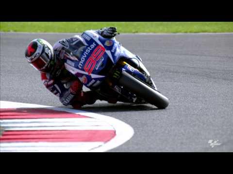 Sneak peak: MotoGP™ in stunning 4K Ultra HD