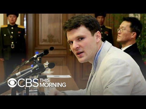 North Korea Hands U.S. $2M Hospital Bill For Otto Warmbier