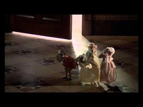 Tales Of Beatrix Potter - Excerpt (1971)