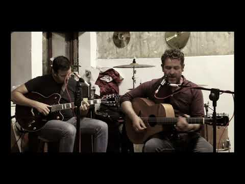 The Capital - Trouble (Acoustic)
