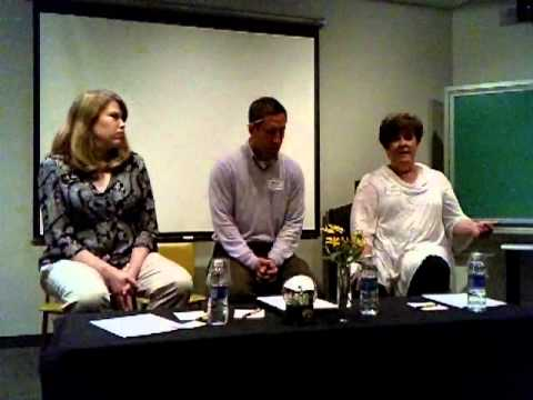 Elementary Education Panel-Part One