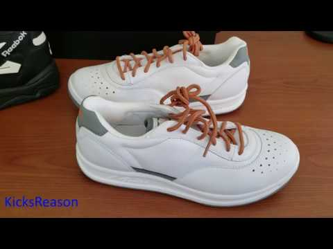 Reebok S Carter 2 Sample - The Most
