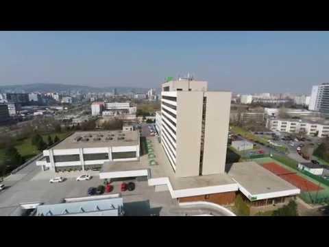Holiday Inn Bratislava, Zilina, Trnava PROMO