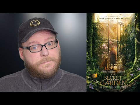 The Secret Garden | Movie Review | Latest Adaptation of the Fantasy Classic | Spoiler-free
