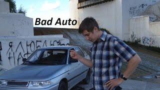 Bad Auto Ваз 2112