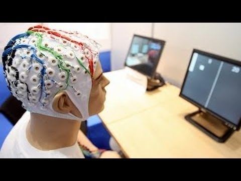 Human Computer Interaction - Past, Present, Future
