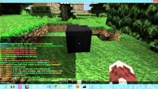 Minecraft 1.7.2 CCTV Türkçe Plugin Tanıtımı #2 -- Gizli kamera Thumbnail