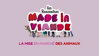 Made in viande 2014 - Mise en marché