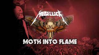 Gambar cover Metallica: Moth Into Flame (Lyric/Tribute Video)