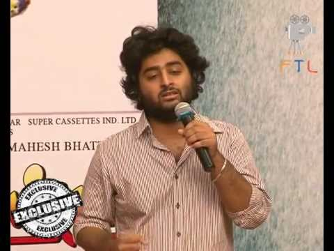 Tum Hi Ho - Live by Arijit Singh - FTL Exclusive Travel Video