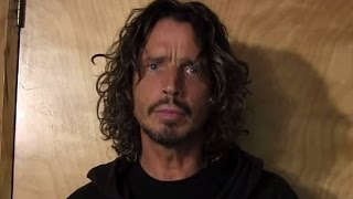 Chris Cornell Emotional Tribute Around The World! - (Compilation)