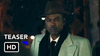 "Fargo Season 4 ""Face Off"" Teaser (HD) Chris Rock series"