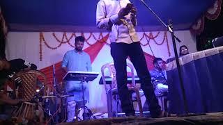 Bandhu amar ratero akash by ranjan mondal