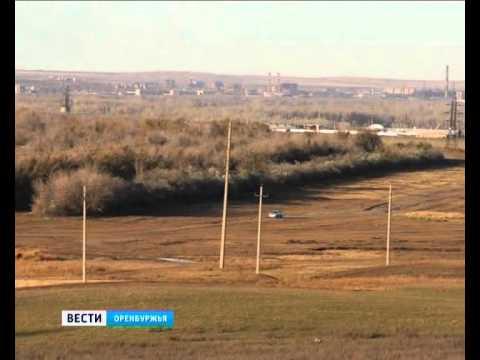 Под Орском найдены останки убитой девушки