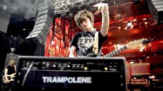 TRAMPOLENE - It