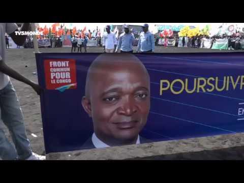 RDC : A Goma le gouverneur lance la campagne de la majorité présidentielle