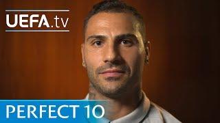 Ricardo Quaresma - Ibrahimović, Messi and who else make his perfect number 10?